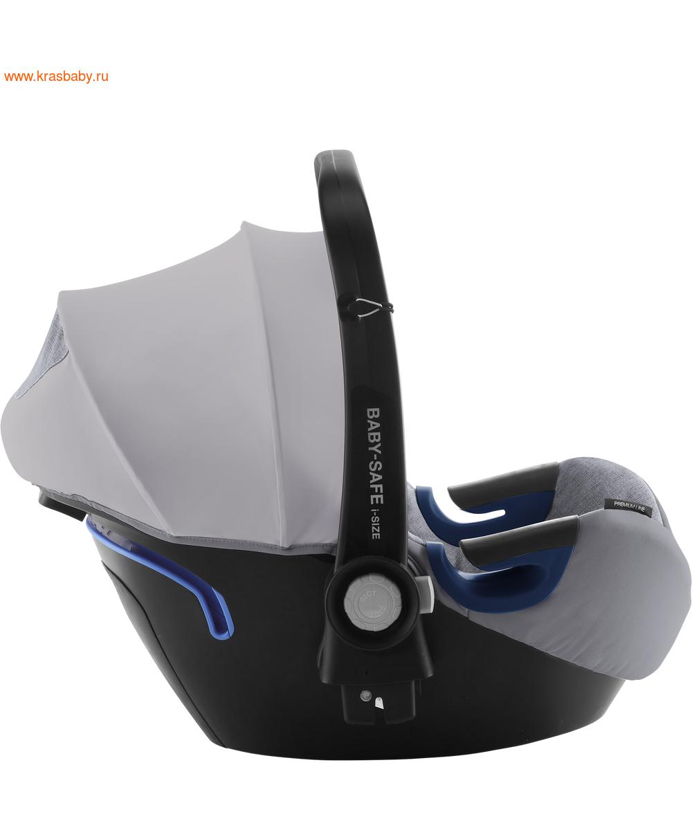 Автокресло BRITAX ROEMER Baby-Safe 2 i-Size (0-13 кг) (фото, вид 55)