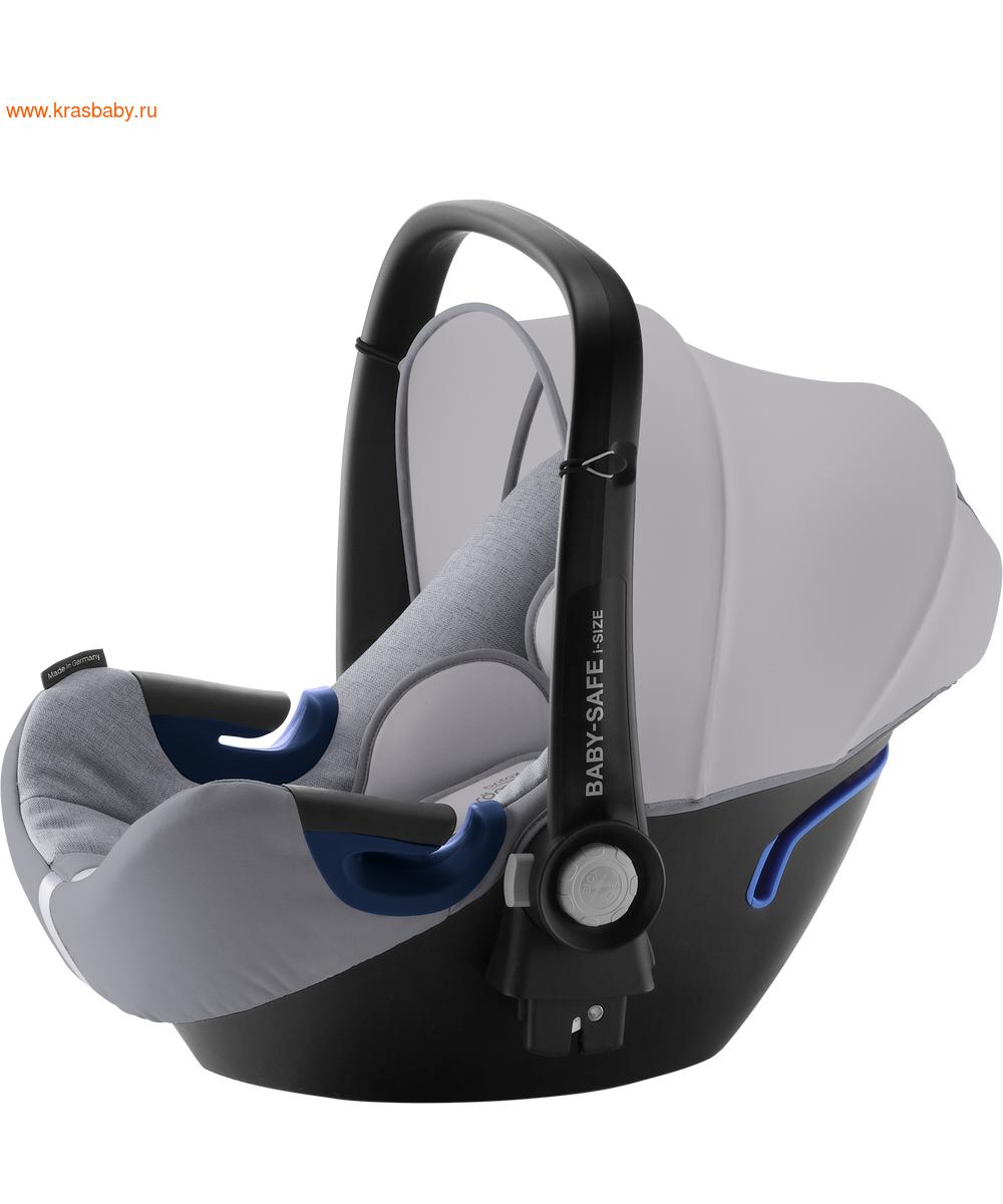 Автокресло BRITAX ROEMER Baby-Safe 2 i-Size (0-13 кг) (фото, вид 56)