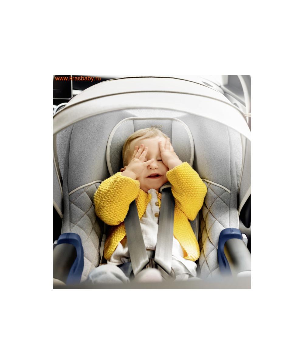 Автокресло BRITAX ROEMER Baby-Safe 2 i-Size (0-13 кг) (фото, вид 57)