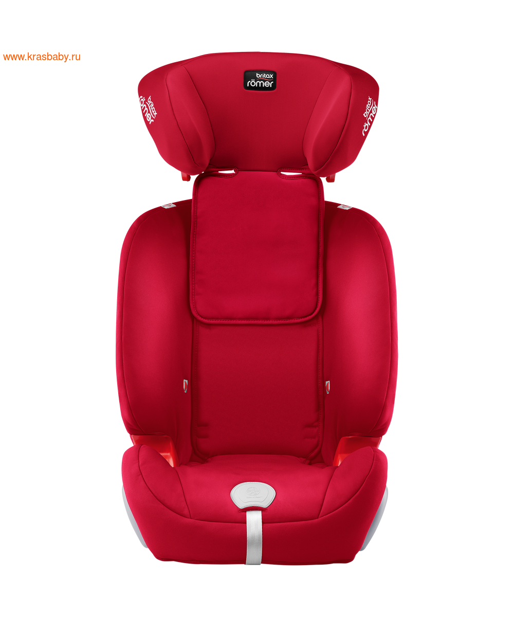 Автокресло BRITAX ROEMER Evolva 1-2-3 plus (9-36 кг) (фото, вид 11)