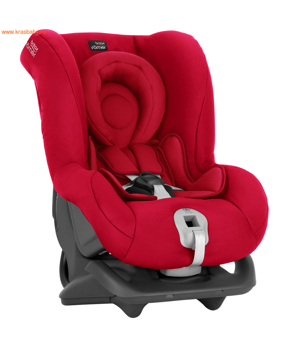 Автокресло BRITAX ROEMER FIRST CLASS PLUS (0-18 кг) (фото, вид 2)