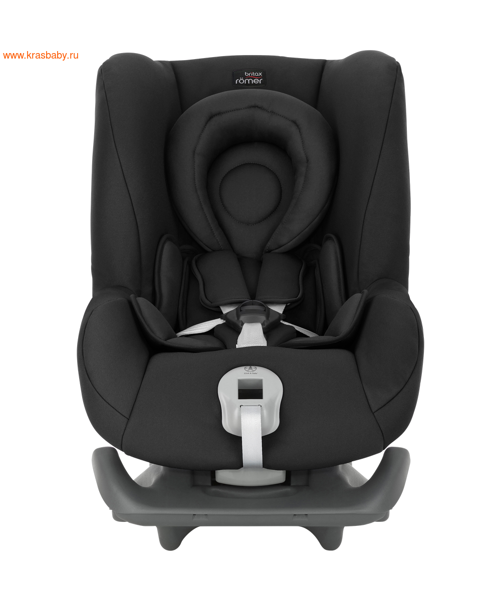 Автокресло BRITAX ROEMER FIRST CLASS PLUS (0-18 кг) (фото, вид 5)