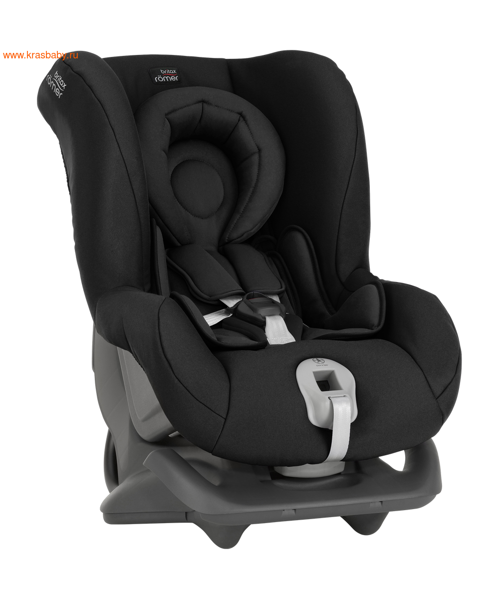 Автокресло BRITAX ROEMER FIRST CLASS PLUS (0-18 кг) (фото, вид 6)