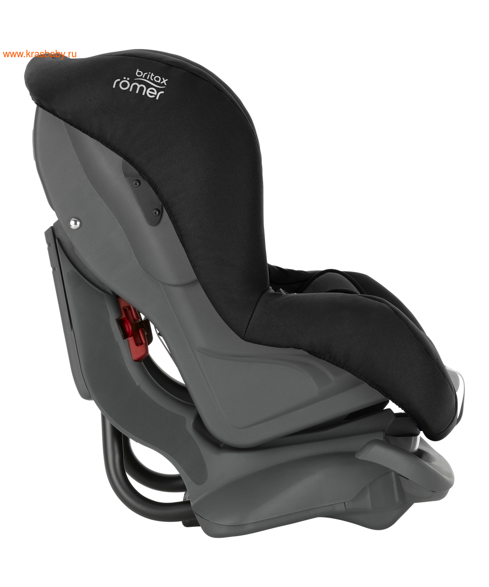 Автокресло BRITAX ROEMER FIRST CLASS PLUS (0-18 кг) (фото, вид 7)