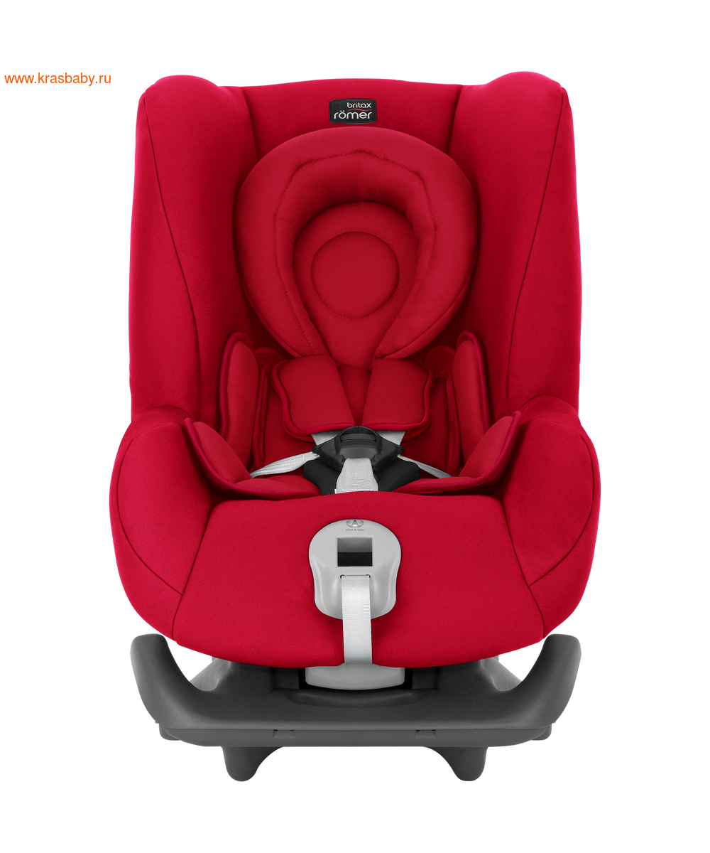 Автокресло BRITAX ROEMER FIRST CLASS PLUS (0-18 кг) (фото, вид 9)
