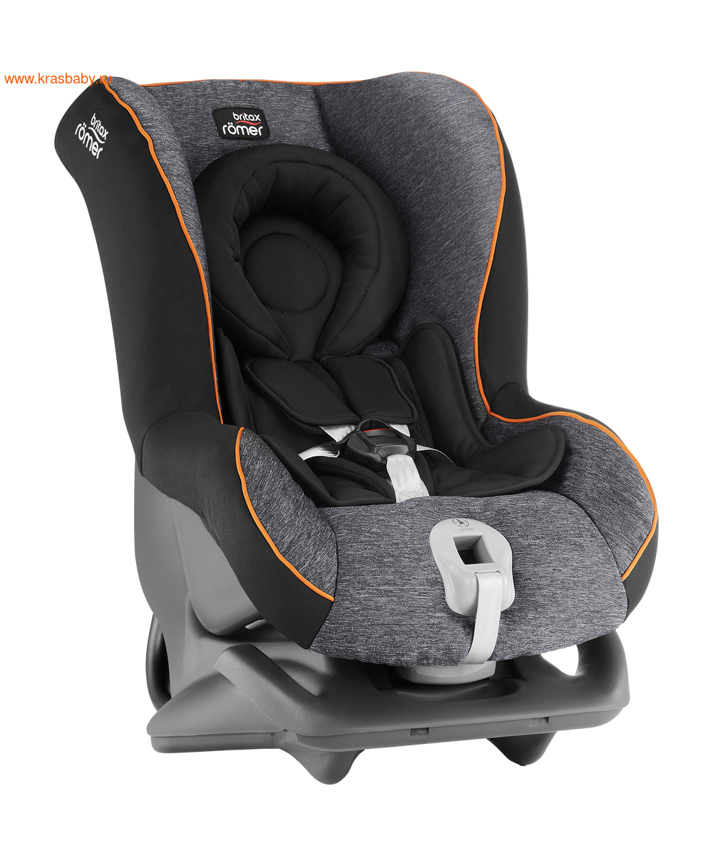 Автокресло BRITAX ROEMER FIRST CLASS PLUS (0-18 кг) (фото, вид 10)