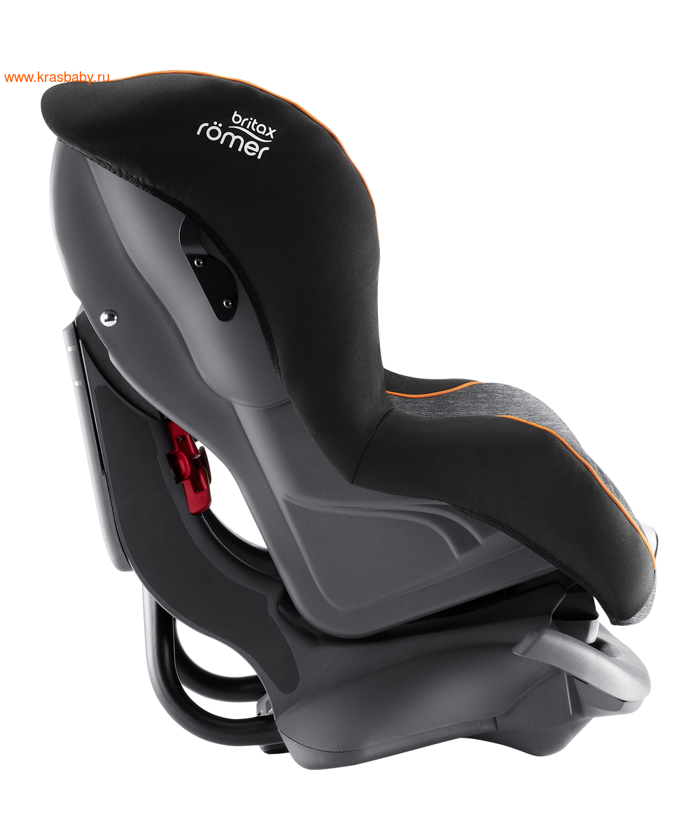 Автокресло BRITAX ROEMER FIRST CLASS PLUS (0-18 кг) (фото, вид 11)