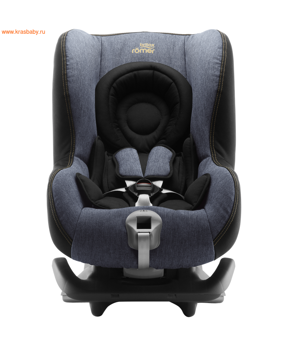 Автокресло BRITAX ROEMER FIRST CLASS PLUS (0-18 кг) (фото, вид 13)