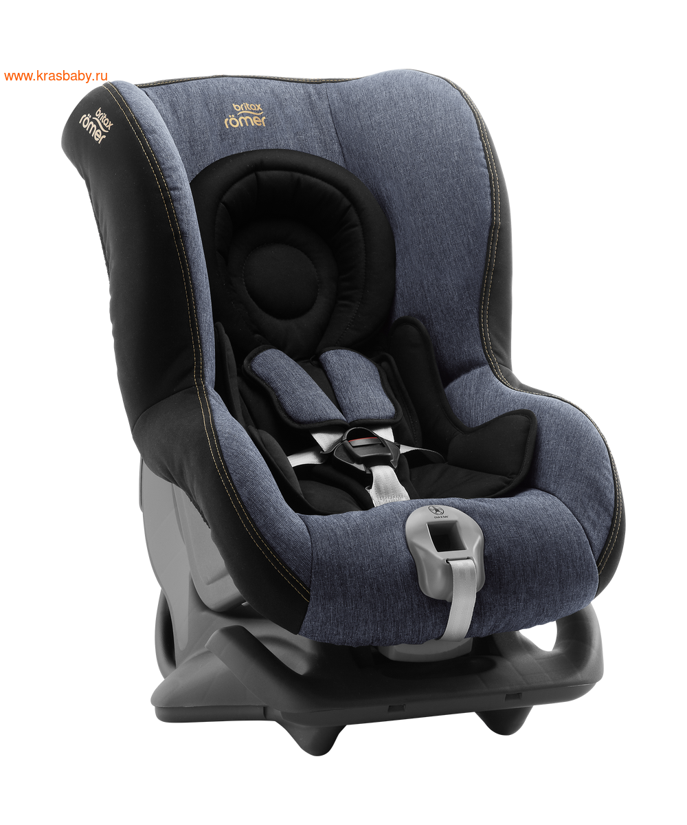 Автокресло BRITAX ROEMER FIRST CLASS PLUS (0-18 кг) (фото, вид 14)