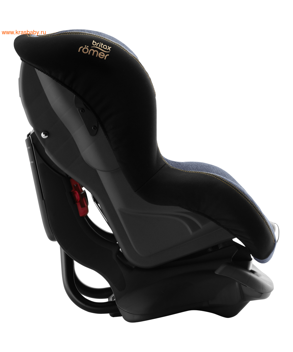 Автокресло BRITAX ROEMER FIRST CLASS PLUS (0-18 кг) (фото, вид 15)
