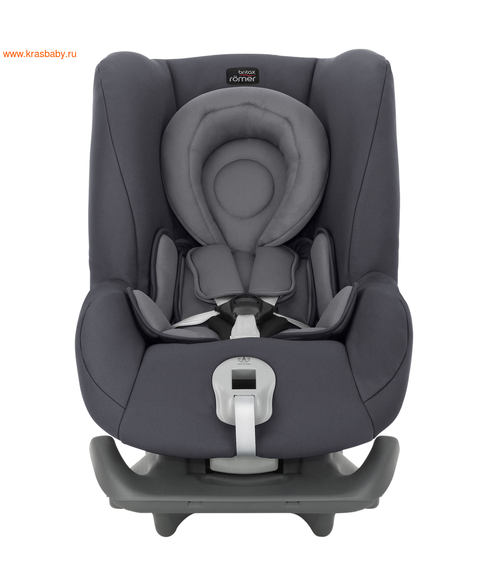 Автокресло BRITAX ROEMER FIRST CLASS PLUS (0-18 кг) (фото, вид 17)