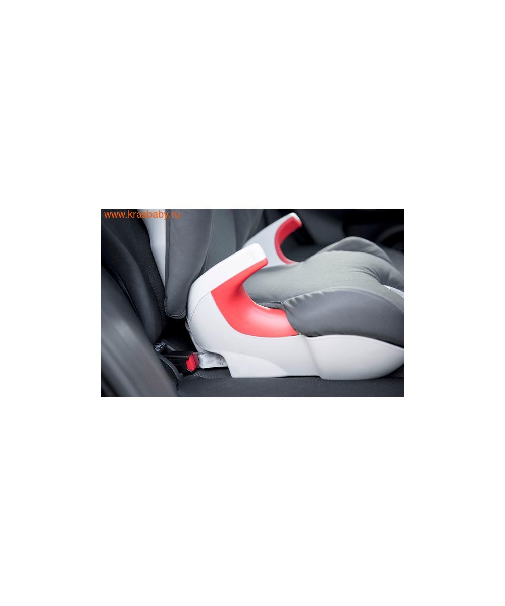 Автокресло BRITAX ROEMER KIDFIX SL SICT (15-36 кг) (фото, вид 21)