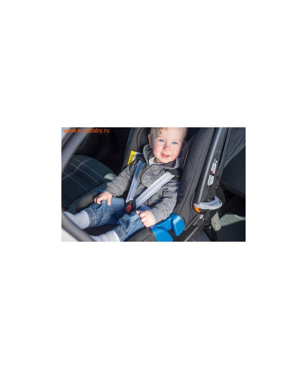 Автокресло BRITAX ROEMER BABY-SAFE plus SHR II (0-13 кг) (фото, вид 23)