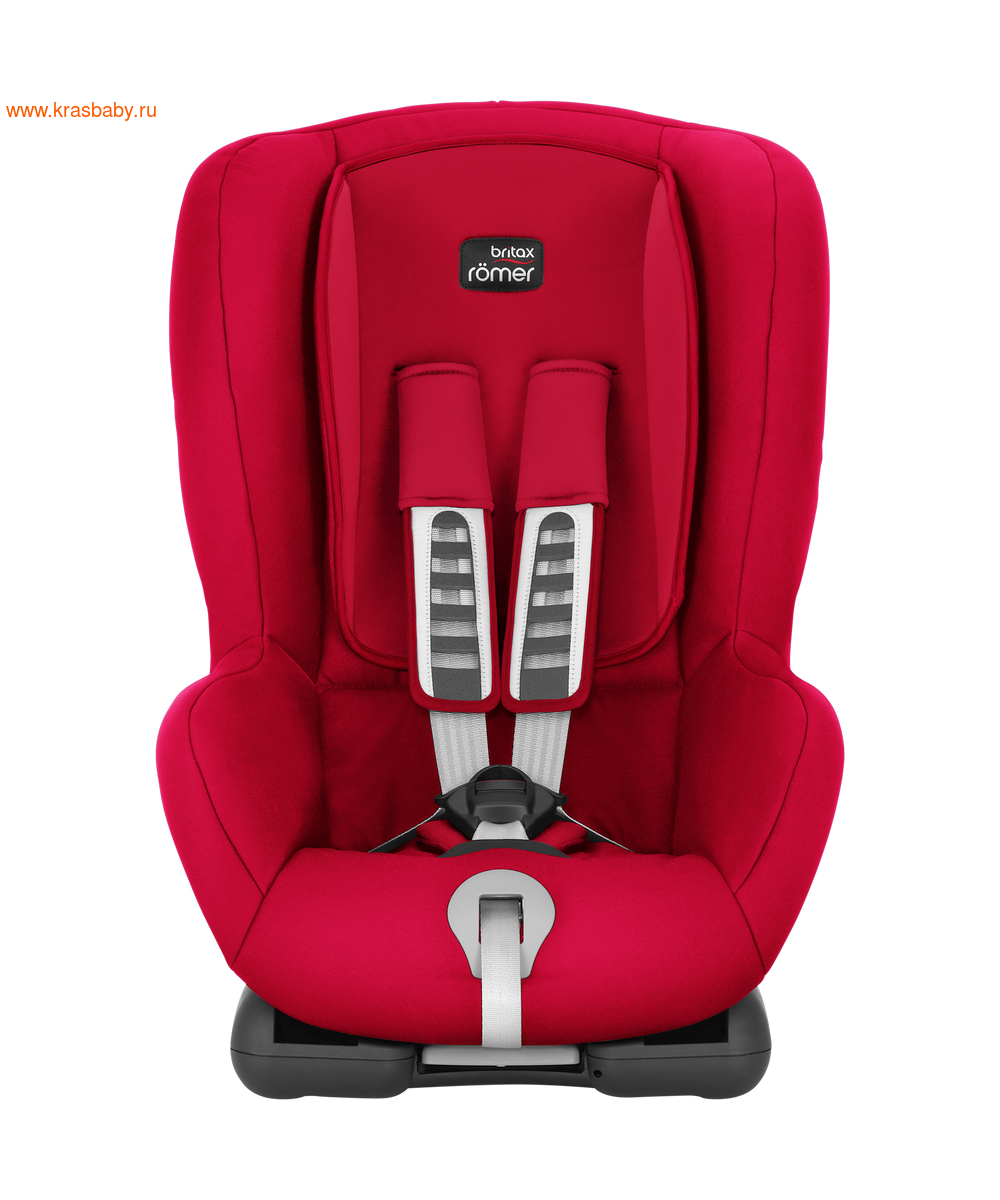 Автокресло BRITAX ROEMER DUO PLUS (9-18 кг) (фото, вид 9)