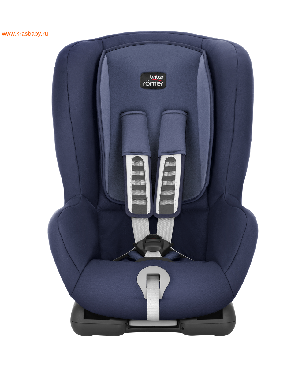 Автокресло BRITAX ROEMER DUO PLUS (9-18 кг) (фото, вид 13)