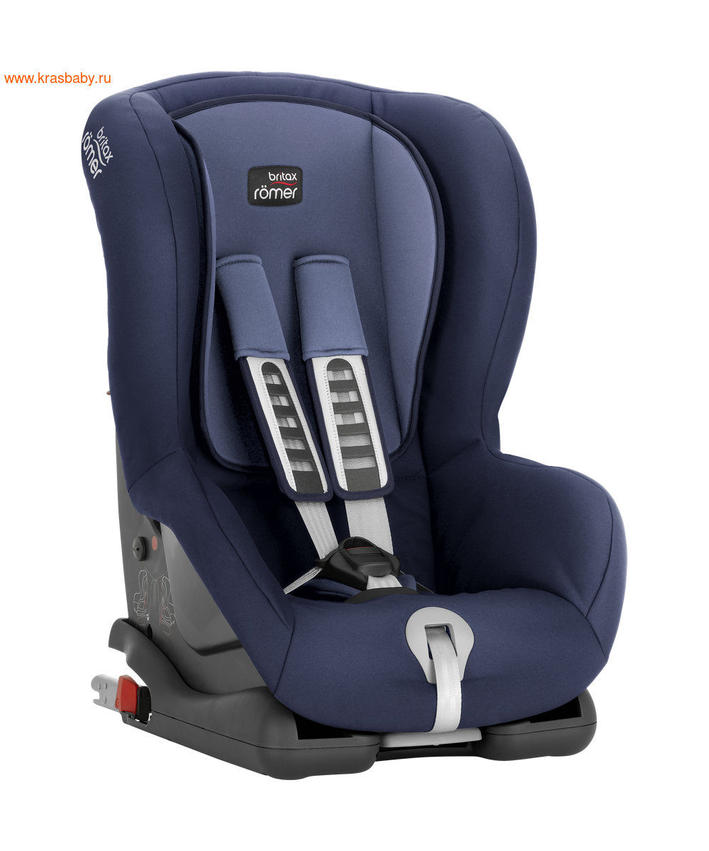 Автокресло BRITAX ROEMER DUO PLUS (9-18 кг) (фото, вид 14)