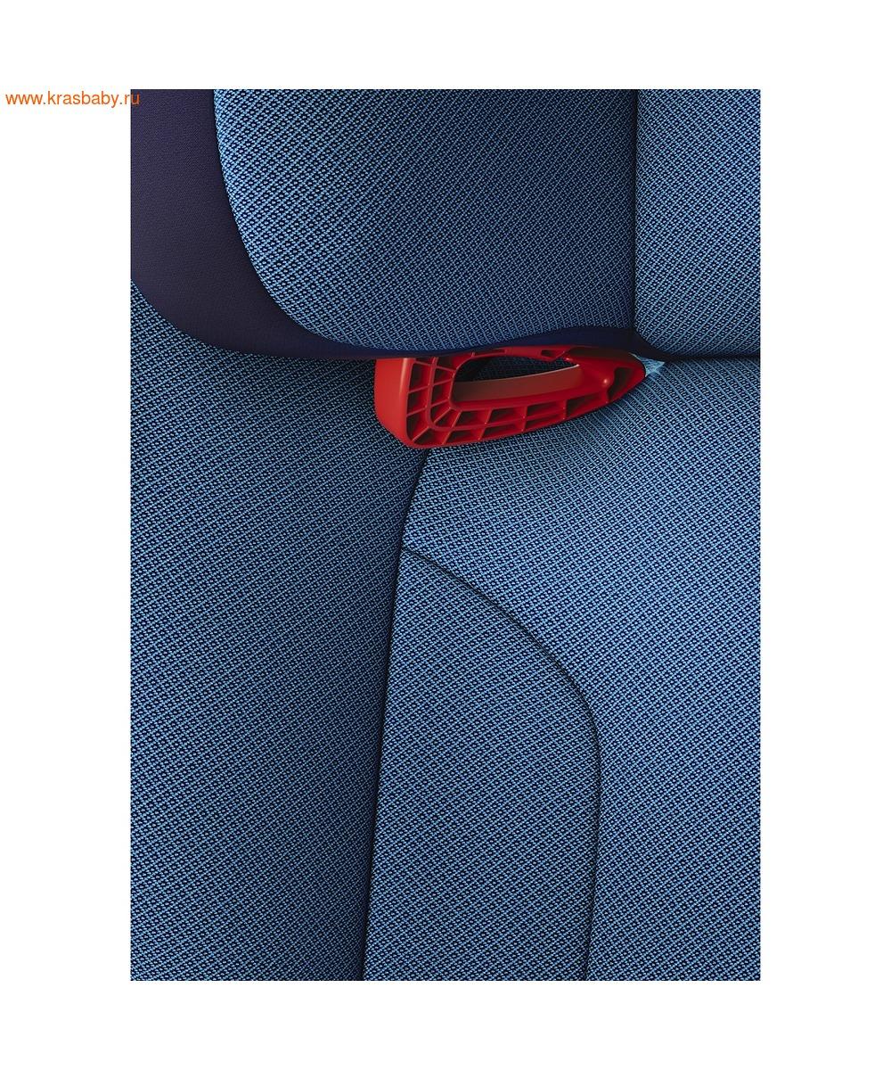 Автокресло RECARO Monza Nova EVO Seatfix (15-36 кг) (фото, вид 6)