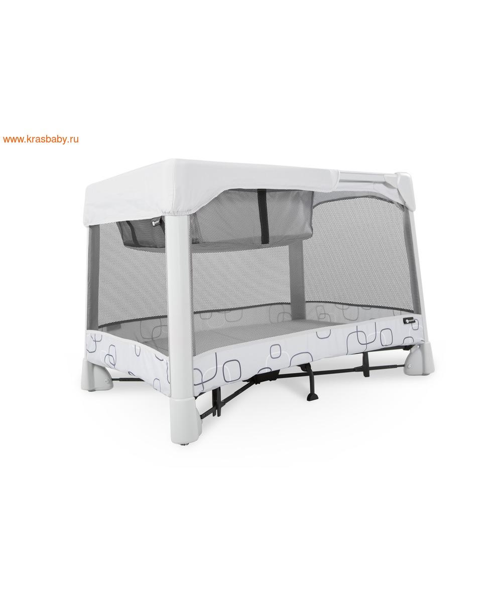 Манеж-кровать 4MOMS Breeze Classic (фото, вид 1)