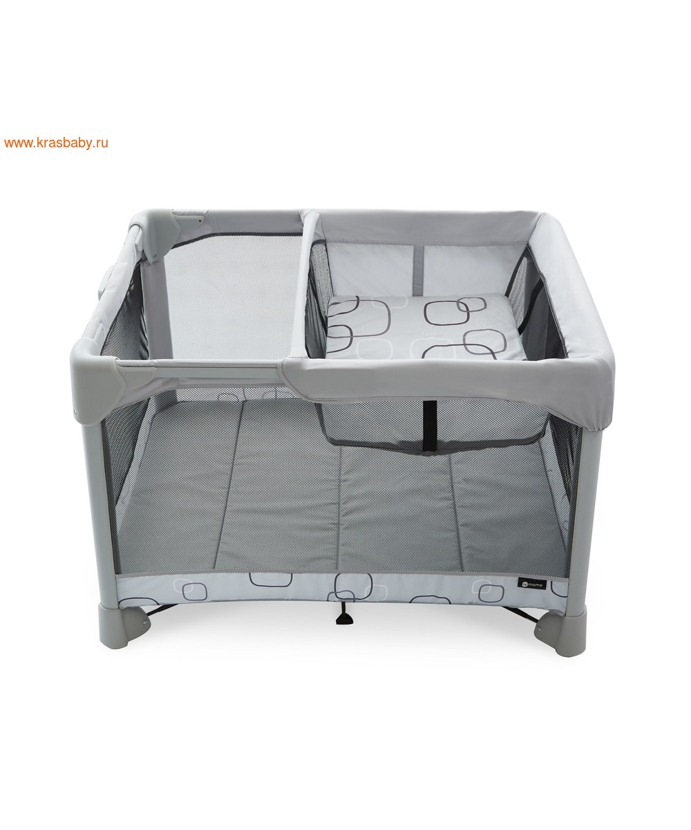 Манеж-кровать 4MOMS Breeze Classic (фото, вид 3)