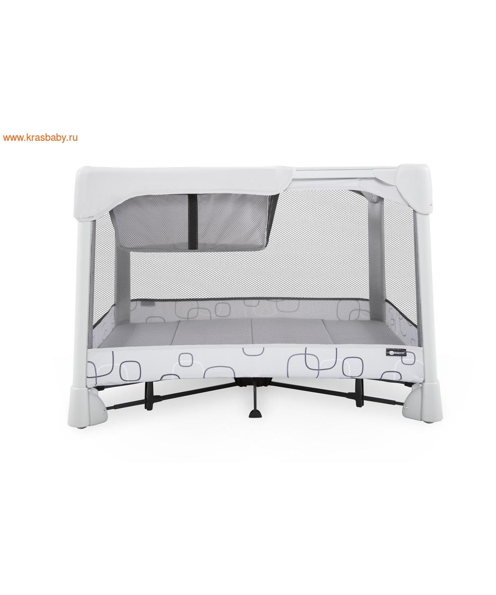 Манеж-кровать 4MOMS Breeze Classic (фото, вид 4)
