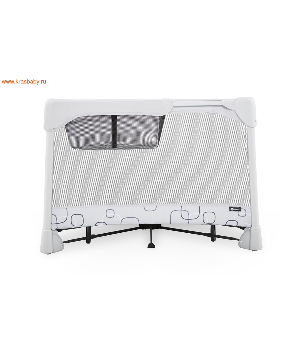 Манеж-кровать 4MOMS Breeze Classic (фото, вид 5)