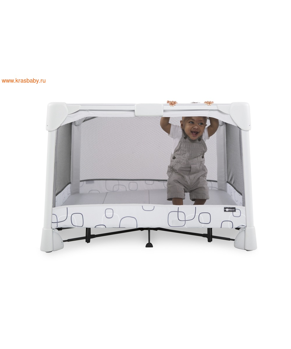 Манеж-кровать 4MOMS Breeze Classic (фото, вид 8)
