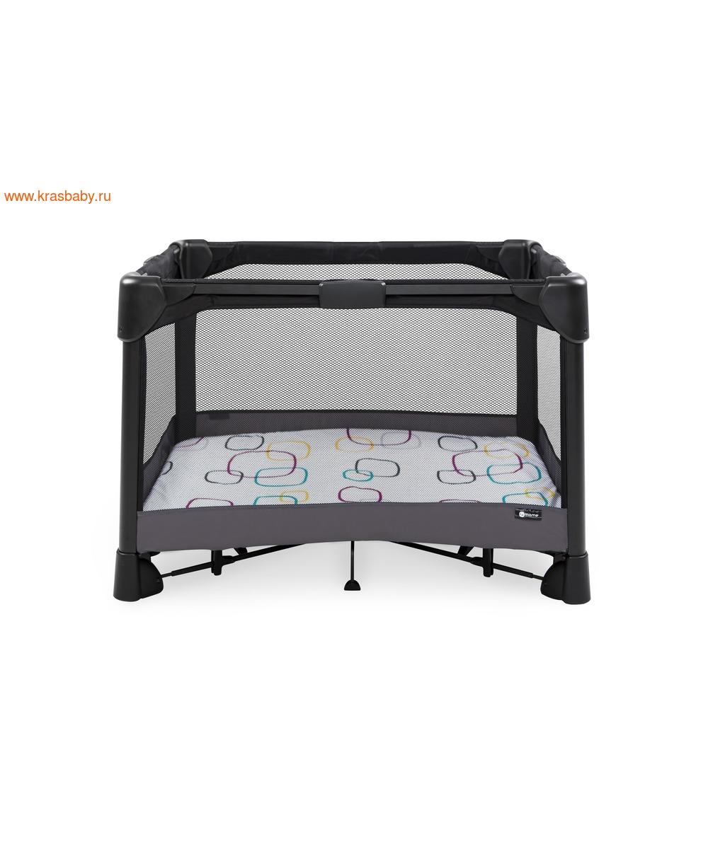 Манеж-кровать 4MOMS Breeze Plus (фото, вид 2)