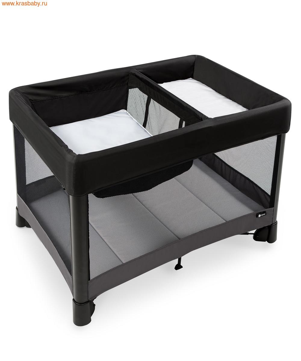 Манеж-кровать 4MOMS Breeze Plus (фото, вид 3)
