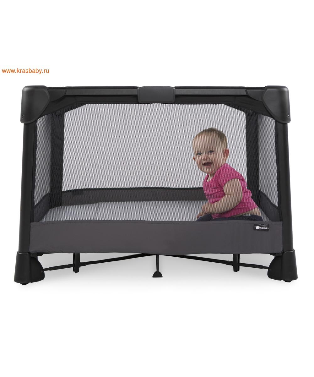 Манеж-кровать 4MOMS Breeze Plus (фото, вид 5)