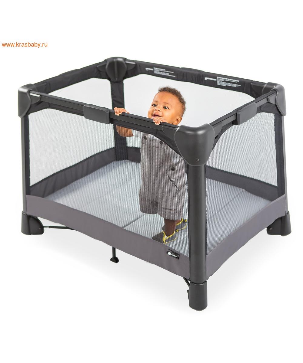 Манеж-кровать 4MOMS Breeze Plus (фото, вид 6)