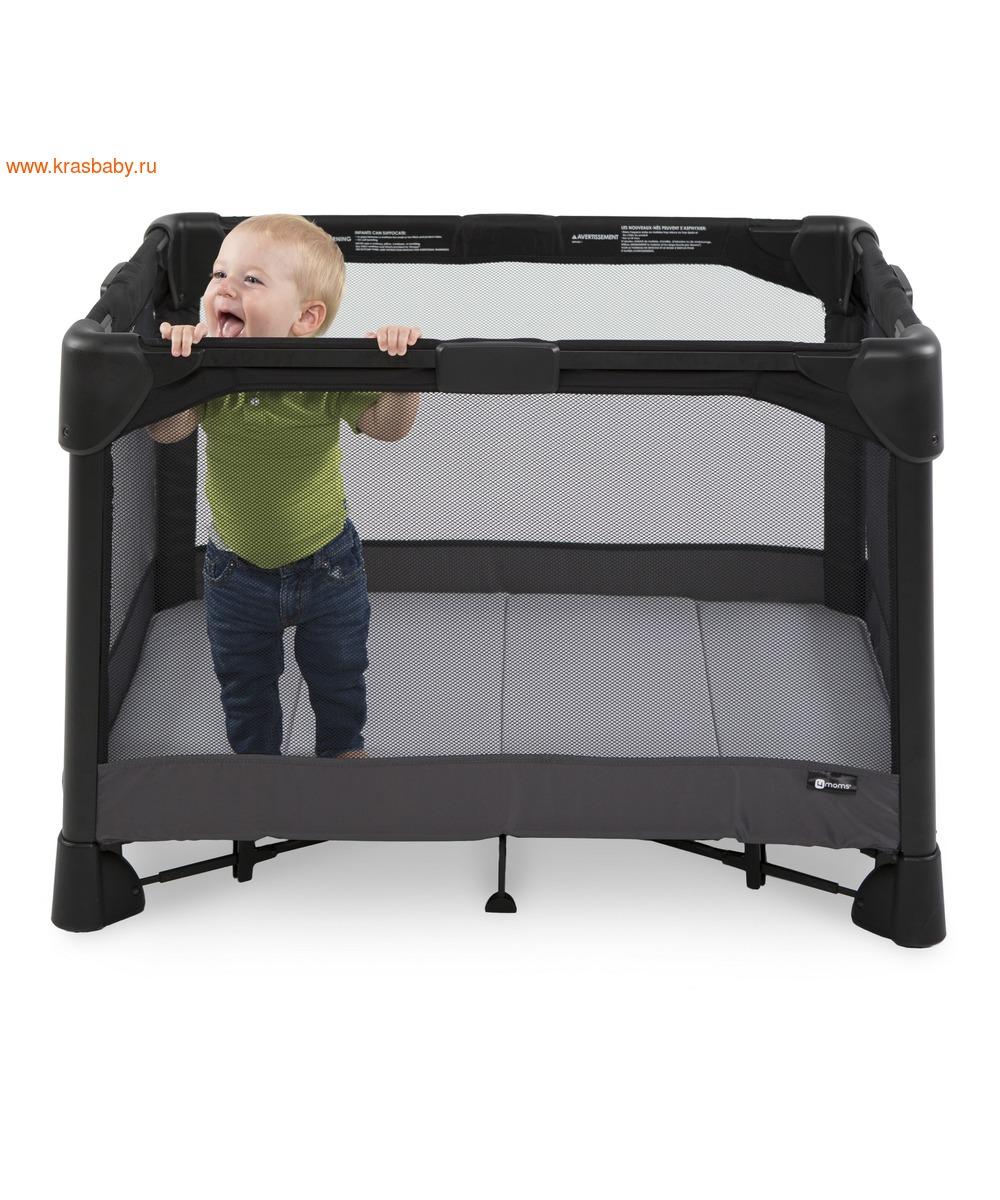 Манеж-кровать 4MOMS Breeze Plus (фото, вид 7)