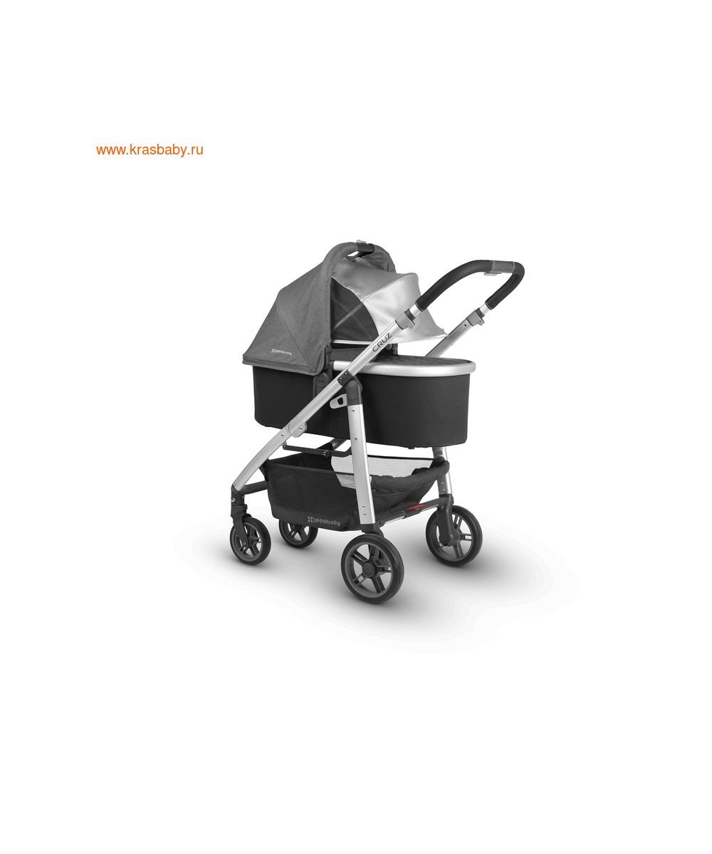 UPPAbaby Люлька для коляски UPPAbaby Cruz и Vista 2018 JORDAN (фото, вид 1)