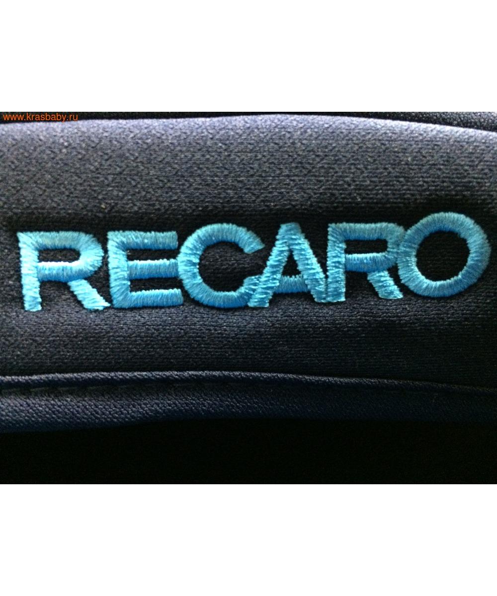 Автокресло RECARO Monza Nova EVO Seatfix (15-36 кг) (фото, вид 15)