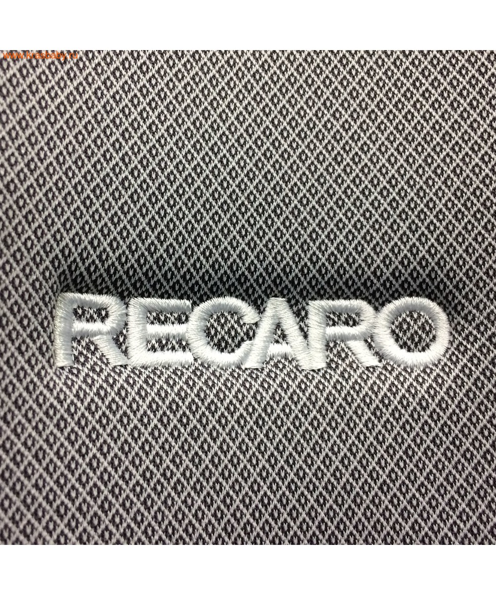 Автокресло RECARO OptiaFix (9-18 кг) (фото, вид 11)