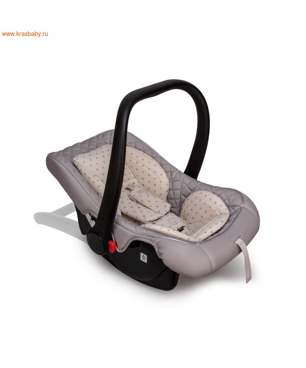 Автокресло HAPPY BABY SKYLER V2 (0-13 кг) (фото, вид 17)