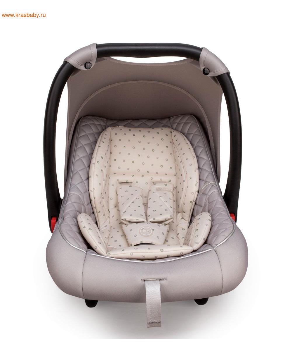 Автокресло HAPPY BABY SKYLER V2 (0-13 кг) (фото, вид 11)