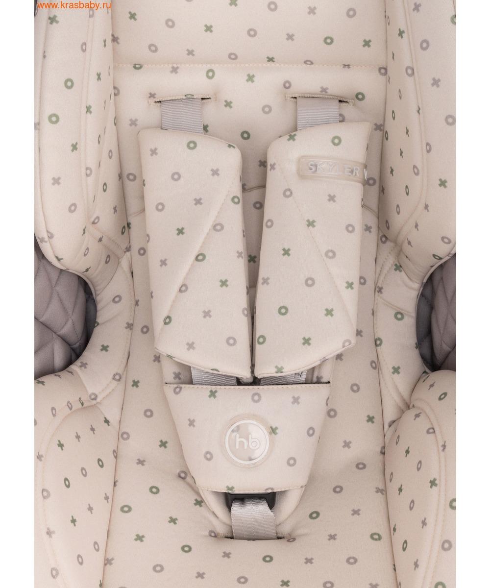 Автокресло HAPPY BABY SKYLER V2 (0-13 кг) (фото, вид 12)