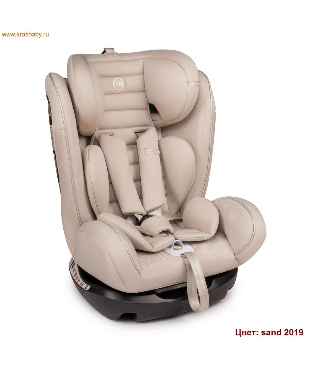 Автокресло HAPPY BABY SPECTOR (0-36 кг) (фото, вид 16)