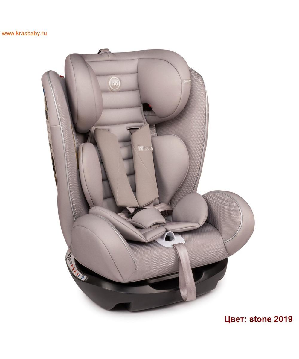 Автокресло HAPPY BABY SPECTOR (0-36 кг) (фото, вид 18)