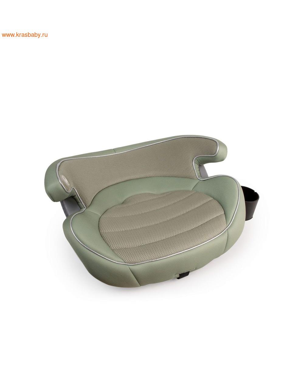 Автокресло-бустер HAPPY BABY RULEX (15-36 кг) (фото, вид 12)