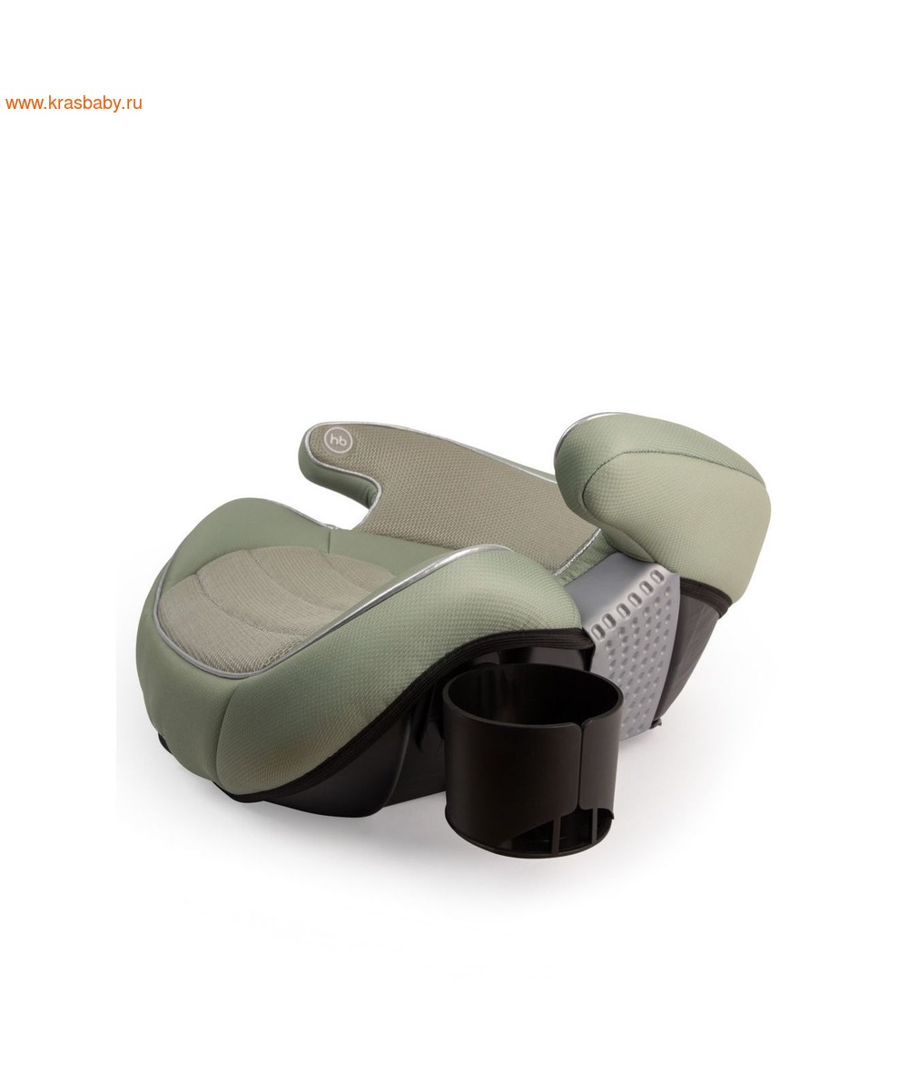 Автокресло-бустер HAPPY BABY RULEX (15-36 кг) (фото, вид 13)