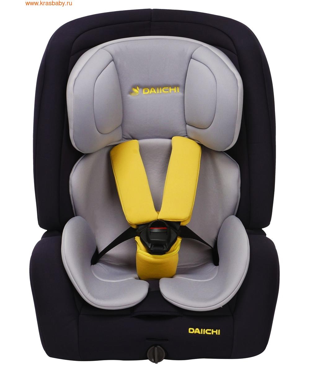 Автокресло DAIICHI D-Guard Toddler™ ISOFIX (9-36 кг) (фото, вид 9)