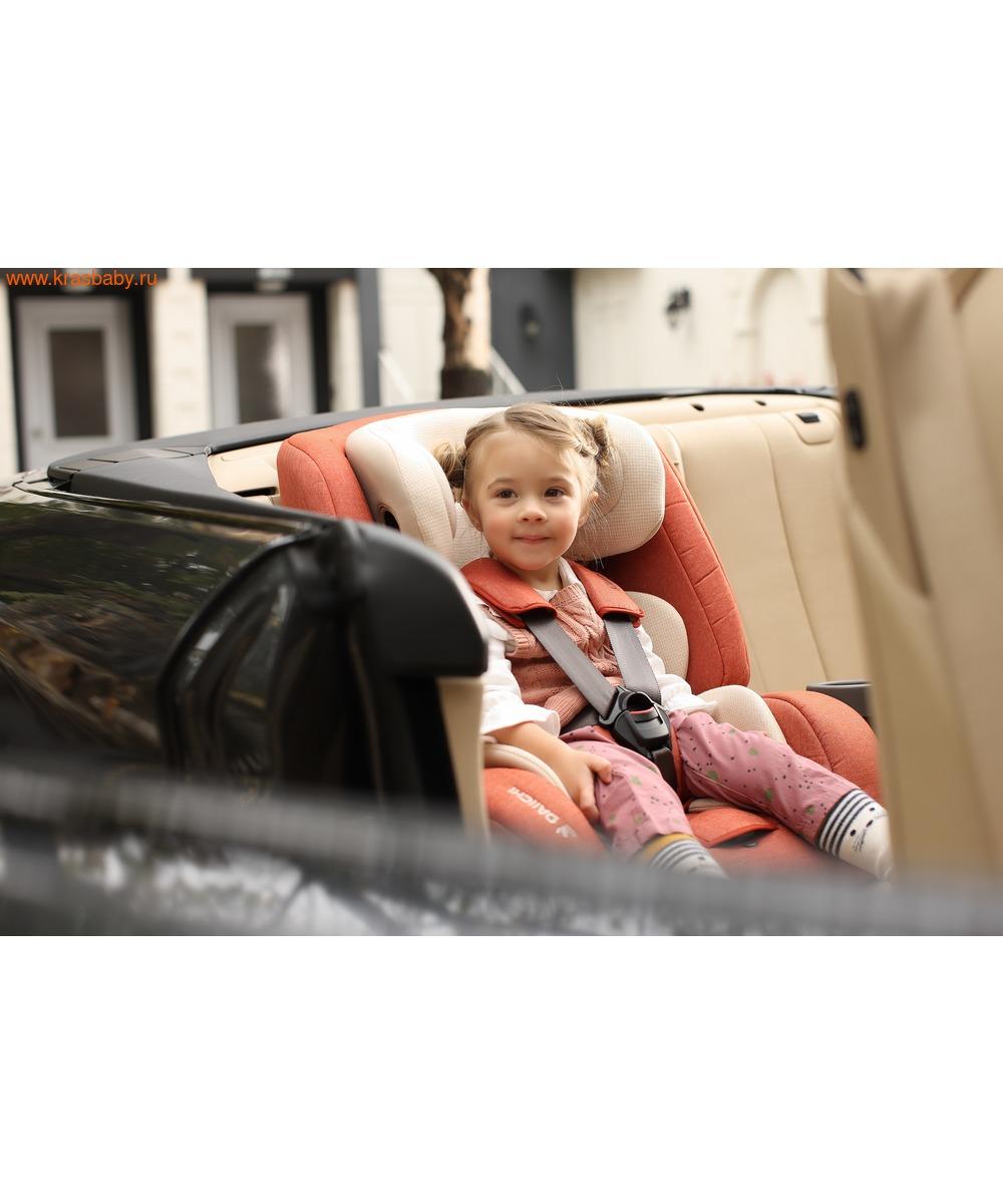 Автокресло DAIICHI D-Guard Toddler™ ISOFIX (9-36 кг) (фото, вид 26)