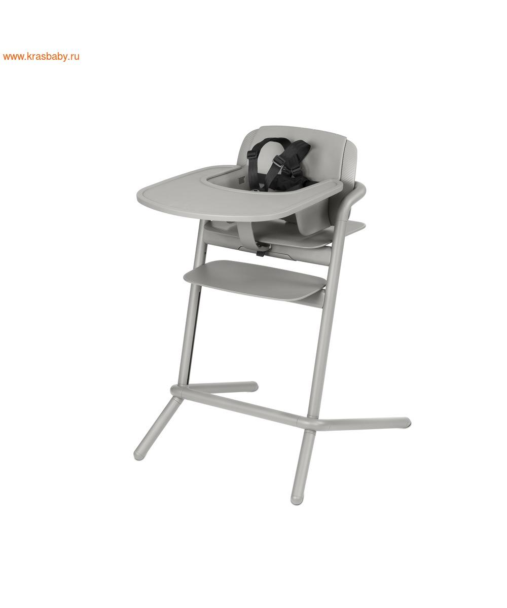 CYBEX Lemo Tray - столик к стульчику (фото, вид 1)