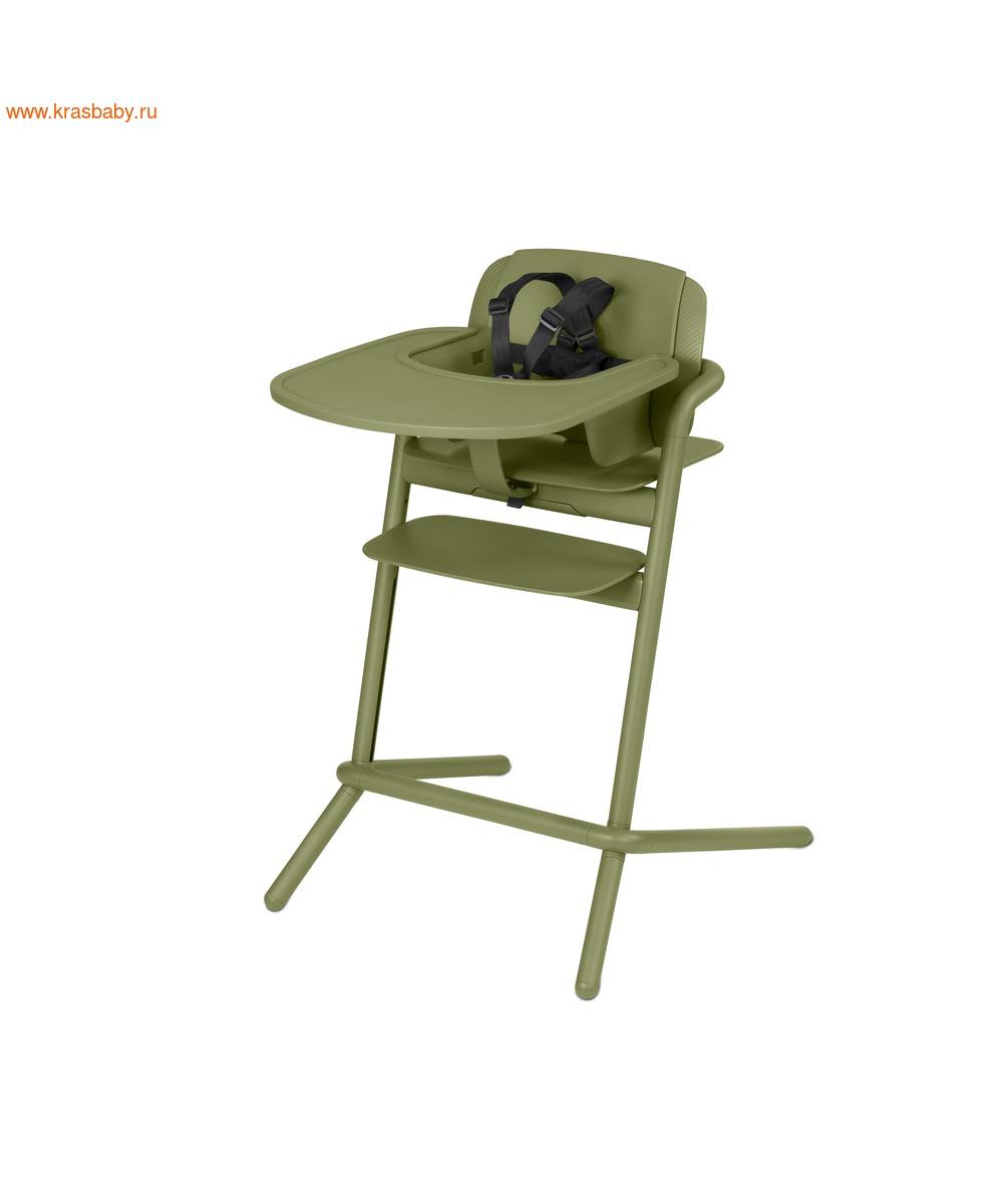 CYBEX Lemo Tray - столик к стульчику (фото, вид 3)