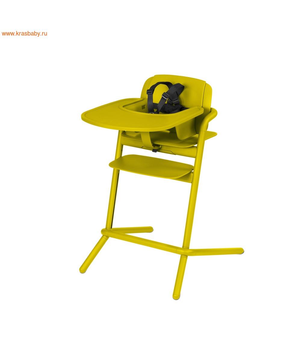 CYBEX Lemo Tray - столик к стульчику (фото, вид 5)