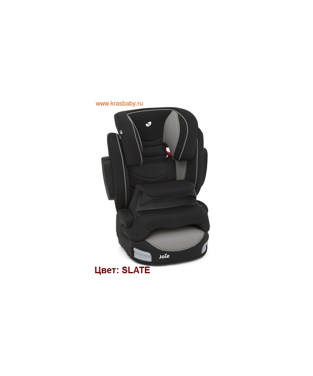 Автокресло JOIE Trillo™ Shield (9-36кг) -с ISOFIX (фото, вид 25)