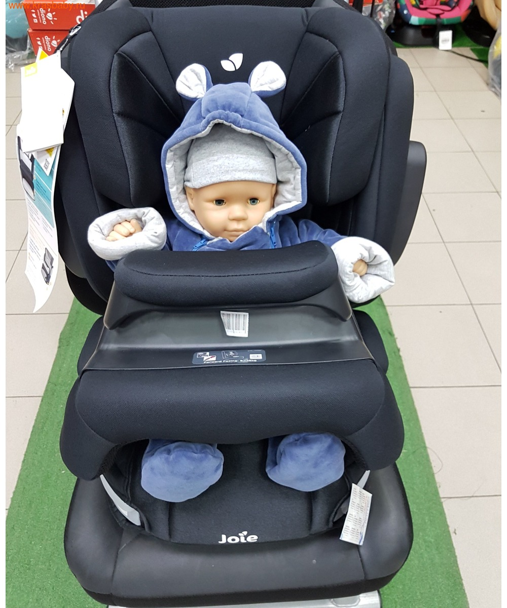 Автокресло JOIE Trillo™ Shield (9-36кг) -с ISOFIX (фото, вид 27)