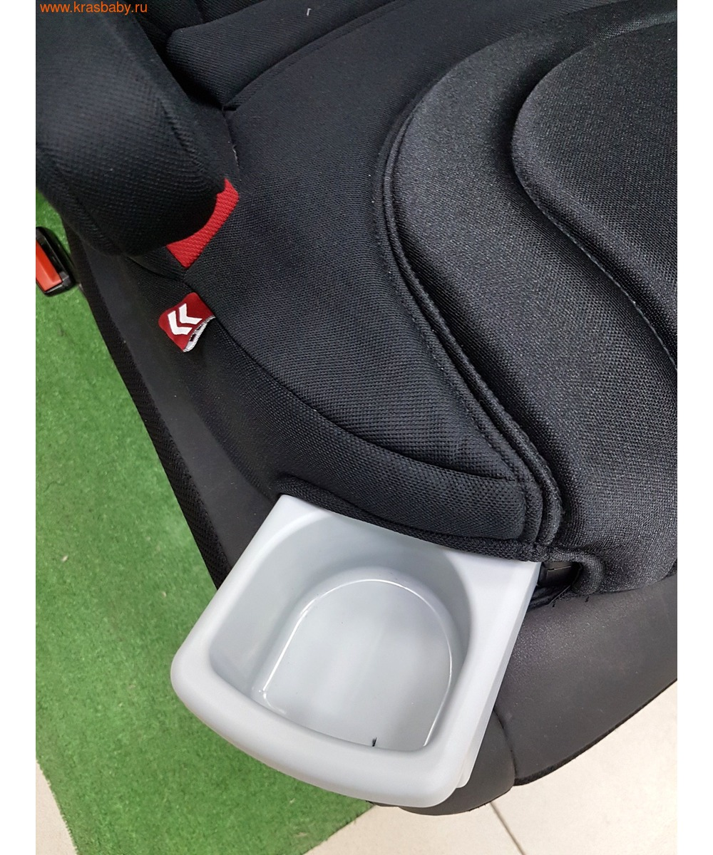 Автокресло JOIE Trillo™ Shield (9-36кг) -с ISOFIX (фото, вид 31)