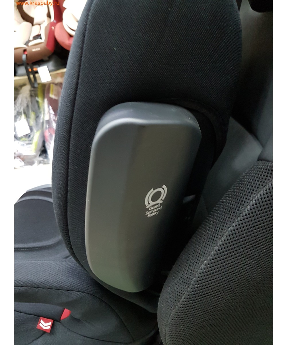 Автокресло JOIE Trillo™ Shield (9-36кг) -с ISOFIX (фото, вид 32)